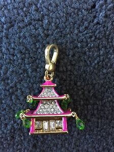 Juicy Couture pagoda charm - brand new Adamstown Newcastle Area Preview