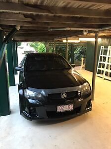2009 SV6 Commodore - PRICE REDUCED!! Townsville Townsville City Preview