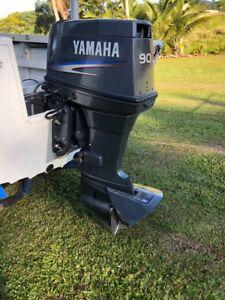250 yamaha outboard gumtree australia free local classifieds fandeluxe Gallery