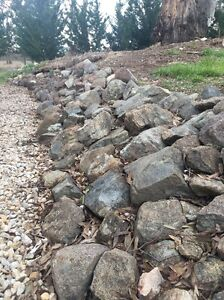 Mossy Rocks For Garden Landscaping! - All Sizes Royalla Queanbeyan Area Preview