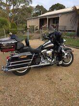 1999 ultra classic Electra glide Harley Davidson Hastings Mornington Peninsula Preview