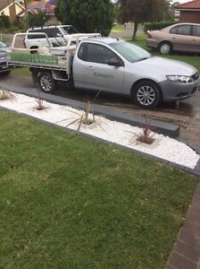 Landscaping &gardening &Lawn mowing service Quakers Hill Blacktown Area Preview