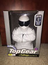 STIG & Top gear challenges 6 disc set South Morang Whittlesea Area Preview