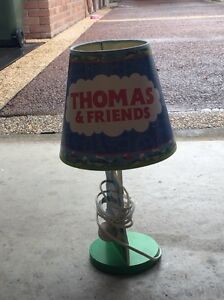 Thomas the tank engine Lamp Adamstown Newcastle Area Preview