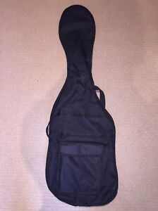 Guitar backpack/cover Clifton Springs Outer Geelong Preview
