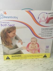 Pink bath seat Middle Swan Swan Area Preview