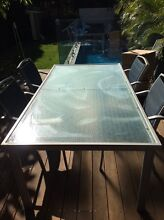 FREE 8 seater outdoor setting North Bondi Eastern Suburbs Preview