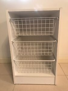 Storage Drawers Moorebank Liverpool Area Preview