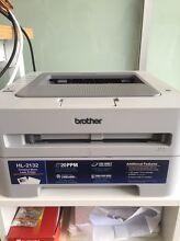 Brother Laser printer HL-2132 Melbourne CBD Melbourne City Preview
