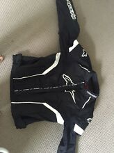 Alpinestar T-GP Plus R Air jacket Adelaide CBD Adelaide City Preview