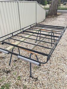 Roof rack - Van (adjustable) Bendigo Bendigo City Preview