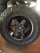 "18"" toyota landcruiser ifs 100,200 series 5 150 wheels rims Waterford Logan Area Preview"