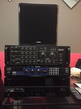 Complete karaoke system Ryde Area Preview