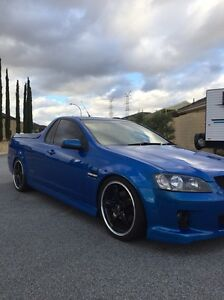 Holden commodore 2009 ve ss ute Beechboro Swan Area Preview