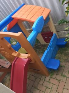 Toddler cubby house Leeming Melville Area Preview
