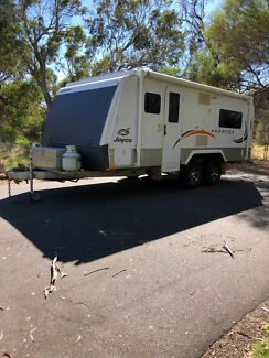 Jayco Expanda Outback for hire
