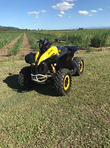 Can am renegade 800r xxc Ingham Hinchinbrook Area Preview