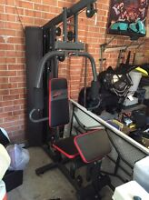 Total gym Shellharbour Shellharbour Area Preview
