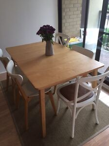 Dining Table Cremorne North Sydney Area Preview