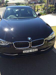 BMW 3 series Minchinbury Blacktown Area Preview