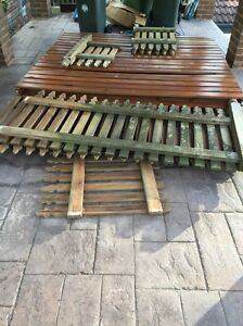 FREE TIMBER FENCING & PANELS Gymea Sutherland Area Preview