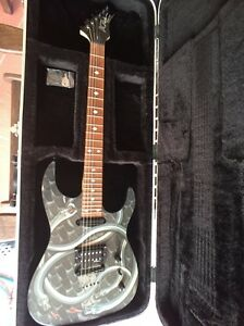 BC Rich Assassin electric guitar - limited edition Shailer Park Logan Area Preview