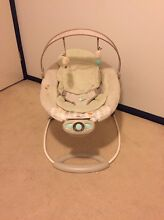 Automatic Baby rocker with sounds Keperra Brisbane North West Preview