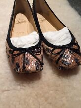 Christian Louboutin Flats ( Brand New ) Pyrmont Inner Sydney Preview