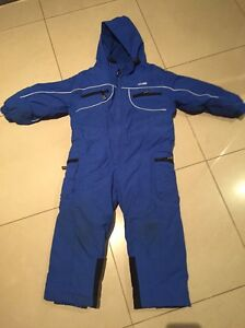 Toddler snow suit Condell Park Bankstown Area Preview