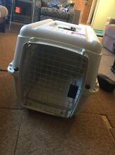 Large pet traveling cage ( only used 1 time ) Shepparton Shepparton City Preview