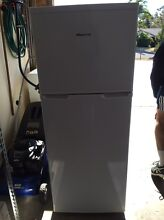 Hisense 230l Top mounted refrigerator White *Near NEW* Elderslie Camden Area Preview