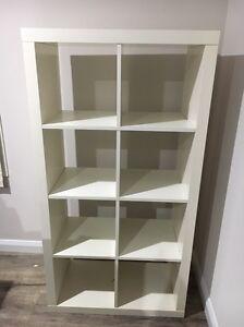 Bookshelf. IKEA Kallax / Expedit shelves Ashtonfield Maitland Area Preview