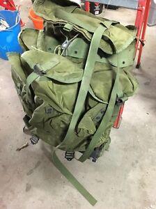 Back pack Benalla Benalla Area Preview