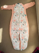Ergobaby 3.5tog Sleeping Bag with arms 12-36mths Maroubra Eastern Suburbs Preview
