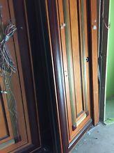 Timber bi-fold doors Wollstonecraft North Sydney Area Preview