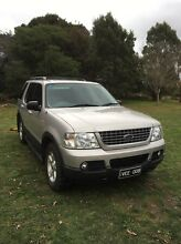2003 Ford Explorer V8 Deviot West Tamar Preview