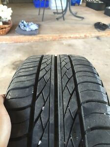 3 Tyres 185/55R15 150 for all Malak Darwin City Preview