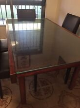 Glass Pane  163cm X 84.5cm X 5mm Northbridge Willoughby Area Preview