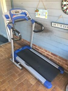 York Fitness Treadmill Curl Curl Manly Area Preview