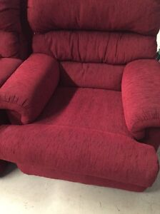 Brand New, Harvey Norman 2x seater armchair and ottoman Middleton Grange Liverpool Area Preview