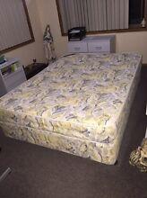 Double ensemble bed Wallsend Newcastle Area Preview