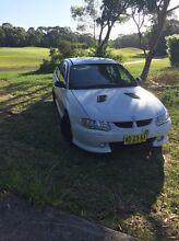 Vx commodore v6 auto Salamander Bay Port Stephens Area Preview