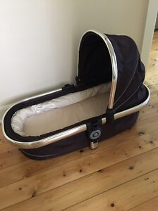 Bassinet for i-Candy pram Haberfield Ashfield Area Preview