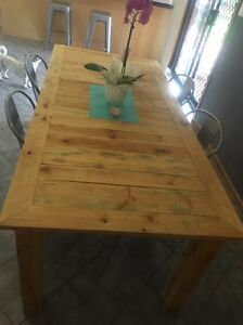 Table Craigmore Playford Area Preview