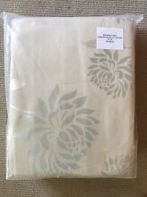 Curtain- 229 X 183 cm pencil pleat curtains Botany Botany Bay Area Preview