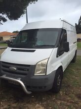 Ford Transit Warnbro Rockingham Area Preview