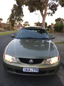 2004 Holden commodore VY || wagon Automatic dual fuel Mill Park Whittlesea Area Preview