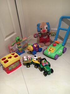 Preschool Toy Bundle Salisbury East Salisbury Area Preview