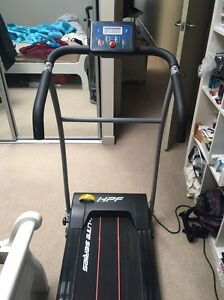 HPF Treadmill Lindfield Ku-ring-gai Area Preview