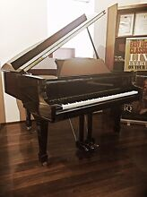 SALE! Alex.Steinbach Pianos - Lifetime Warranty & 5yrs tuning included Norwood Norwood Area Preview
